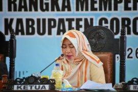 DPRD usul perbaikan data kemiskinan Gorontalo Utara