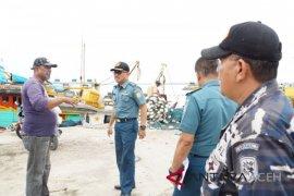 Perkuat maritim mantan Danlanal Lhokseumawe hibahkan tanah