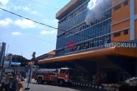 Tentara Amerika latihan tanggulangi bencana di Bengkulu