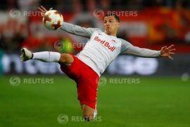 Salzburg berbalik lolos ke semifinal Liga Europa