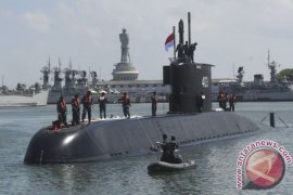 Peneliti: kapal selam tunjukkan keseriusan amankan laut