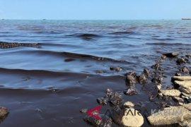 Petambak Penajam rugi ratusan juta akibat pencemaran minyak