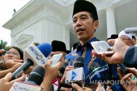 Ucapan selamat Presiden Joko Widodo untuk Perdana Menteri baru Bhutan