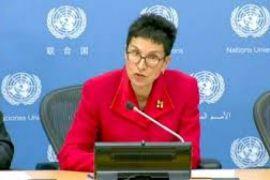 PBB: Kondisi kemanusiaan menyedihkan di Suriah