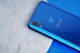 Vivo hadirkan V9 Cool Blue Limited Edition