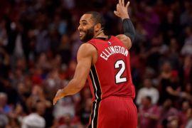 Heat atasi Raptors dan keduanya pun lolos ke playoff