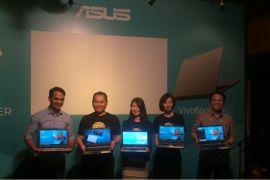Asus luncurkan VivoBook A407, notebook pertama dengan fingerprint