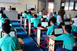 Tiga SMP di Tanah Bumbu tidak menyelenggarakan UNBK