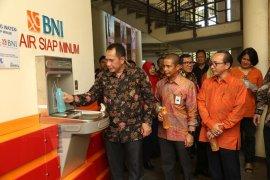 IPB luncurkan fasilitas air bersih siap minum gratis