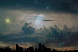 Bintang terjauh terdeteksi di tengah alam semesta