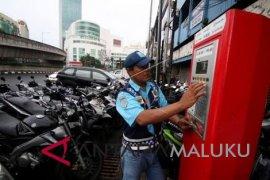 Dishub Ambon uji coba parkir elektronik