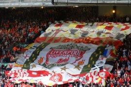 Gol pertama Salah, dongkrak Liverpool ke peringkat kedua
