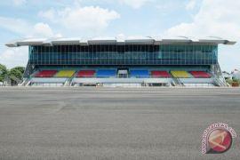 Wagub DKI pastikan Jakarta Equestrian Park digunakan Asian Games