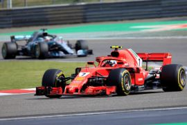 Susunan pebalap Formula 1 musim 2019
