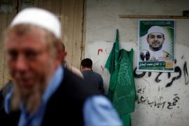 Polisi Malaysia rilis foto penembak imam Palestina