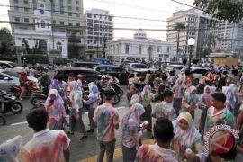 43.454 siswa SMP Sulut siap ikut UN