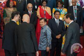 Wakil Presiden lihat potensi besar Indonesia-Afrika