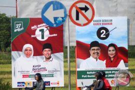 Panwaslu Surabaya konfirmasi adanya posko kampanye di satu musala