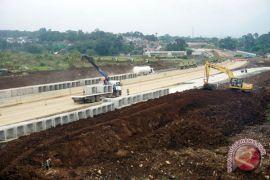 Percepatan pembangunan infrastruktur dorong penghasilan negara lebih tinggi