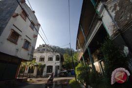 Myanmar berusaha jadikan kota kuno sebagai warisan dunia