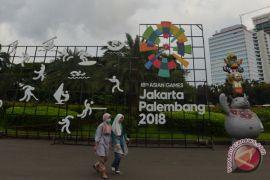 DKI siapkan antisipasi gangguan selama Asian Games