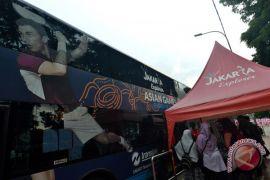 Asian Games - 150 bus dilibatkan simulasi asian games