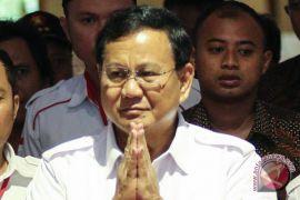 PPP apresiasi Prabowo maju lagi sebagai capres 2019