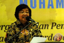Menteri: TORA solusi konflik lahan kawasan hutan