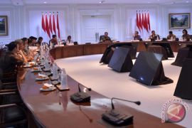 Presiden minta PSN terintegrasi pembangunan daerah