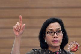 Sri Mulyani kecewa pegawai Kemenkeu korupsi