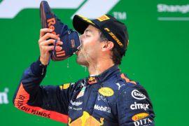 Klasemen F1 usai GP Monaco, Hamilton teratas, Ricciardo ketiga