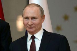 Putin resmikan jembatan terbesar di Rusia