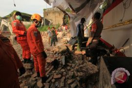 Tragedi sarang walet di Cirebon, tujuh orang meninggal dunia