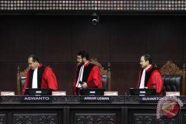 MK kembali gelar sidang uji UU MD3
