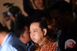 Setya Novanto ceritakan perjumpaan pertama dengan Bimanesh