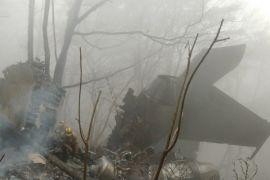 Pesawat tempur F-15K Korsel jatuh, pilot dikhawatirkan tewas