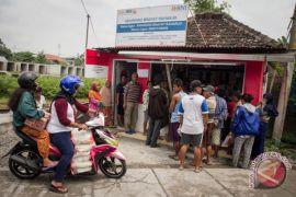 Pemerintah yakini target bantuan pangan nontunai tercapai