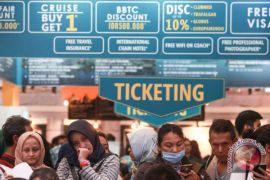 Transaksi bursa wisata BBTF capai Rp7 triliun