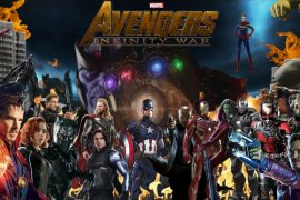 "Disney: Kemungkinan Buat Film ""Avengers"" Lebih Banyak"