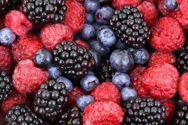 Khasiat buah beri untuk berat badan hingga tangkal kanker