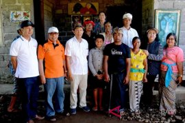 Pemprov Bali menganggarkan 2.000 bedah rumah pada 2019