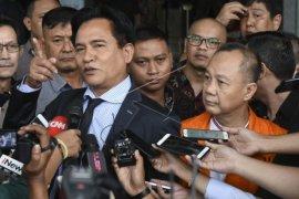 """Yusril: kasus Syafruddin Temenggung """"error in pesona"""""""