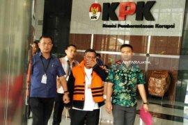 KPK Panggil Wakil Ketua DPRD Kota Mojokerto