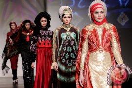 Ekspor busana muslim Indonesia ditargetkan meningkat