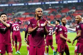 Manchester City ingin bangun dinasti Liga Inggris sebelum taklukkan Eropa