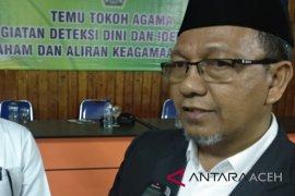 Tiga kloter embarkasi Aceh bertolak ke Mekkah, Arab Saudi
