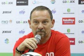 Borneo incar kemenangan kandang melawan Madura United