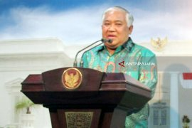 Kepada Jokowi, Din Syamsuddin Laporkan Rencana KTT Bogor (Video)