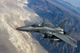 Pesawat AS masih diizinkan terbang di wilayah udara Rusia