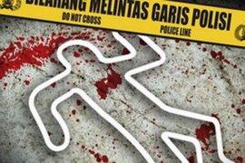 Pria beristri dibekuk polisi setelah tega bunuh pasangan selingkuhnya